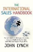 The International Sales Handbook (Paperback)