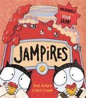Jampires (Hardback)