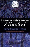 A The Adventures of the Ingenious Alfanhui - Dedalus Europe (Paperback)