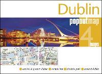 Dublin PopOut Map - PopOut Maps (Sheet map, folded)