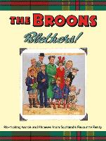 The Broons Blethers! (Hardback)
