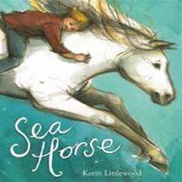 Sea Horse (Paperback)