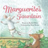 Marguerite's Fountain (Hardback)