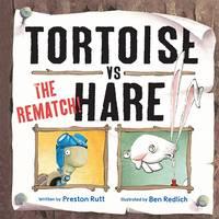 Tortoise vs. Hare (Hardback)