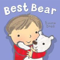 Best Bear (Paperback)