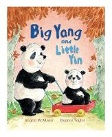Big Yang and Little Yin (Paperback)