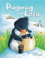 Pugwug and Little (Paperback)