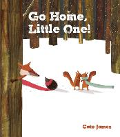 Go Home, Little One (Paperback)