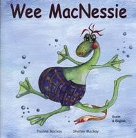 Wee MacNessie (Paperback)