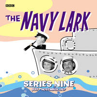 The Navy Lark Collection: Series 9: July - November 1967 (CD-Audio)