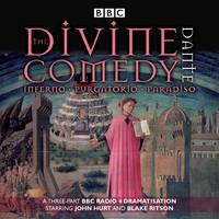 The Divine Comedy: Inferno; Purgatorio; Paradiso (CD-Audio)