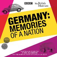 Germany: Memories of a Nation (CD-Audio)