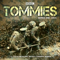 Tommies: Part One, 1914 (CD-Audio)