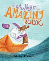 Alby's Amazing Book (Hardback)