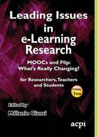 Leading Issues in E-Learning Research Volume 2 (Paperback)