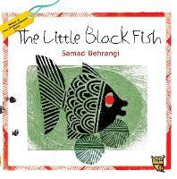 The Little Black Fish (Hardback)