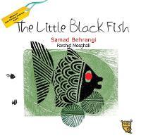 The Little Black Fish (Paperback)