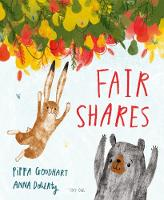 Fair Shares (Paperback)