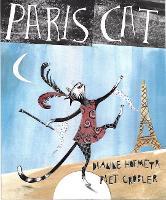 Paris Cat (Paperback)