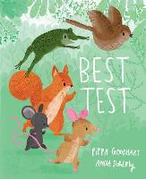 Best Test (Paperback)