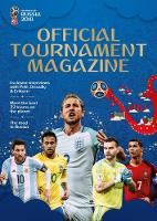2018 FIFA World Cup Official Tournament Magazine