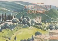 Anne Desmet: An Italian Journey
