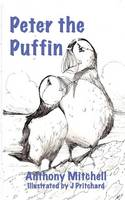 Peter the Puffin (Paperback)