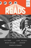 Reads: Volume 2, issue 1 (Paperback)