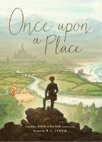 Once upon a Place (Hardback)