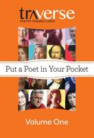 Traverse: Poetry Trading Cards: 1 - volume 1