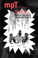 O Origins of the Fire Emoji: MPT no. 3 2020 - Modern Poetry in Translation (Paperback)