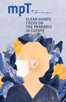 C Clean Hands: MPT no.1 2021 - Modern Poetry in Translation (Paperback)