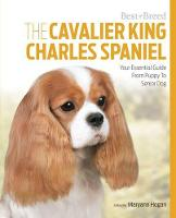 Cavalier King Charles Spaniel Best of Breed (Paperback)