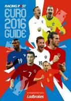 Racing Post Euro 2016 Guide