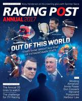 Racing Post Annual 2017 (Paperback)