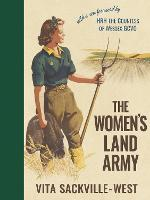 The Women's Land Army (Hardback)