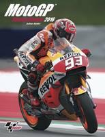 Official MotoGP Season Review 2016 (Hardback)