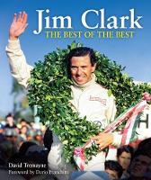 Jim Clark: The Best of the Best (Hardback)