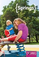 Springs - Young Explorers (Hardback)