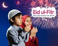 Eid ul-Fitr - Festivals Around the World (Hardback)