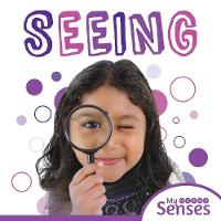 Seeing - My Senses (Hardback)