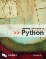 Learning to Program in Python 2017