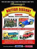 Ramsay's British Diecast Model Toys Catalogue