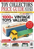 Toy Collectors Price Guide 2021