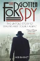 The Forgotten Spy (Paperback)