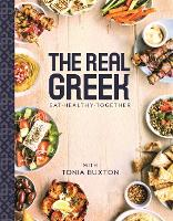 The Real Greek (Hardback)