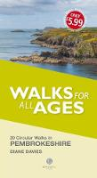 Walks for All Ages Pembrokeshire (Paperback)