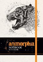 Animorphia Notebook (Paperback)