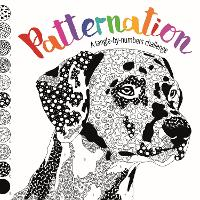 Patternation: A Tangle-By-Numbers Challenge (Paperback)