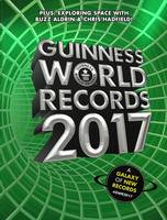 Guinness World Records 2017 (Hardback)